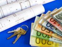Kredyty hipoteczne drożeją wolniej niż tanieją nieruchomościmieszkania